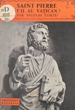 Saint Pierre est-il au Vatican ?