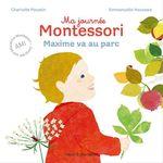 Vente Livre Numérique : Ma journée Montessori, Tome 04  - Charlotte Poussin