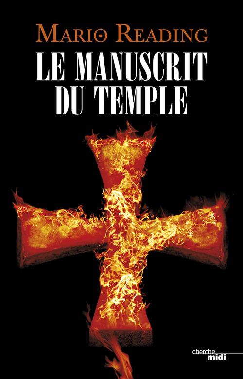 Le manuscrit du temple