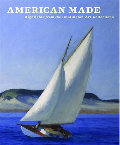 American made: highlights from the huntington art collections