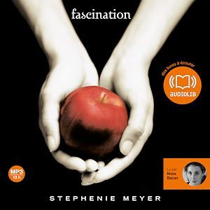 Twilight - 1. Fascination