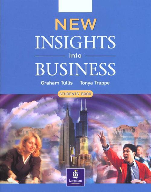 New insights into business