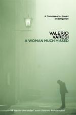 Vente Livre Numérique : A Woman Much Missed  - Valerio Varesi