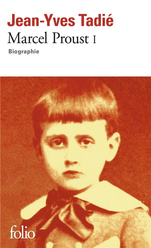 Marcel proust - vol01 - biographie