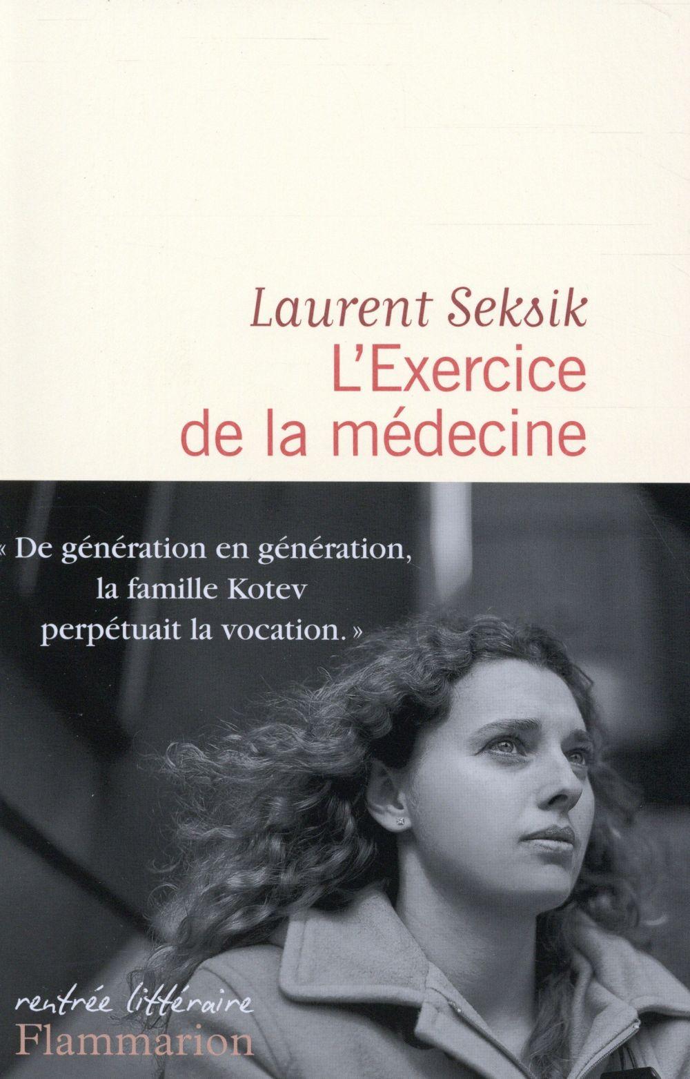 L'Exercice De La Medecine