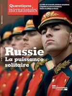 Vente Livre Numérique : Questions internationales : Russie : la puissance solitaire - n°101  - La Documentation française