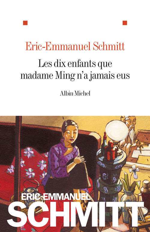 Les dix enfants que Mme Ming n'a jamais eus