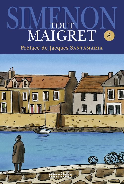 Tout Maigret t.8