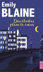 Vente Livre Numérique : Des étoiles plein le coeur  - Emily Blaine