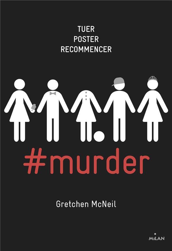 #murder t.1