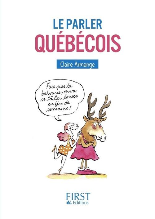 Le parler québecois