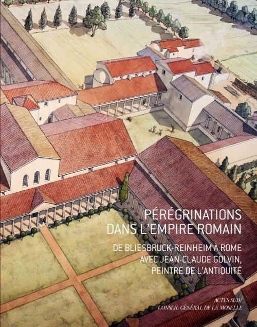 Pérégrinations dans l'Empire romain