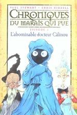 Vente EBooks : Chroniques du marais qui pue, Tome 03  - Amélie SARN