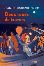 Vente Livre Numérique : Deux roues de travers  - Jean-Christophe Tixier