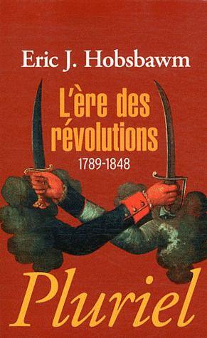 L'ère des révolutions, 1789-1848