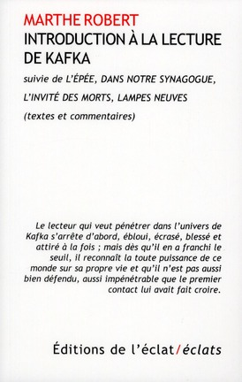 Introduction à la lecture de kafka