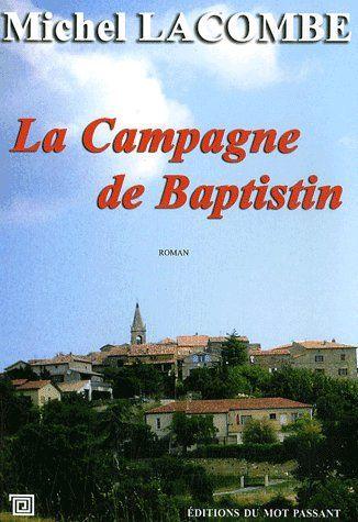La campagne de Baptistin