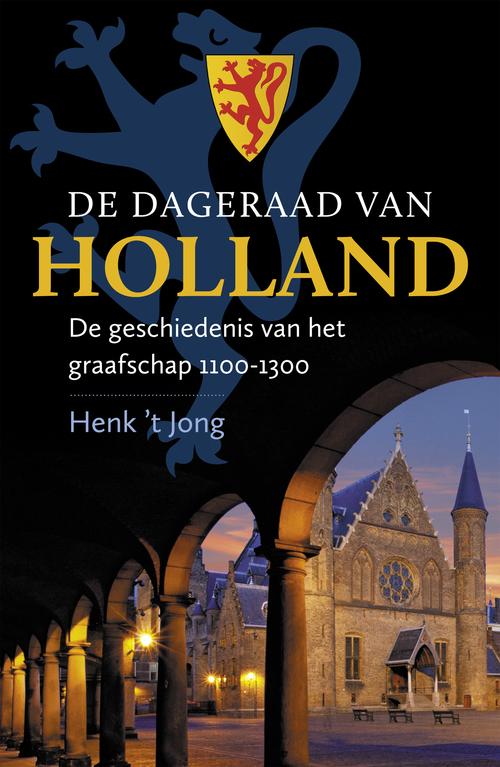 De dageraad van Holland