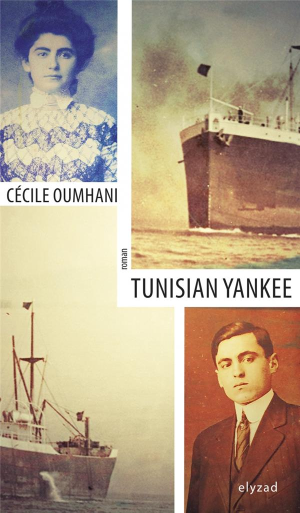 Tunisian yankee