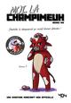Moi, la champimeuh - Une aventure Minecraft - Roman junior - Dès 8 ans  - BOOKS KID