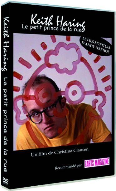 Keith Haring : le petit prince de la rue