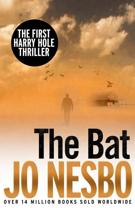 THE BAT - THE FIRST HARRY HOLE CASE