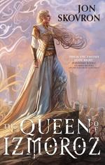 Vente EBooks : The Queen of Izmoroz  - Jon Skovron