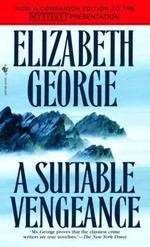Vente Livre Numérique : A Suitable Vengeance  - Elizabeth George