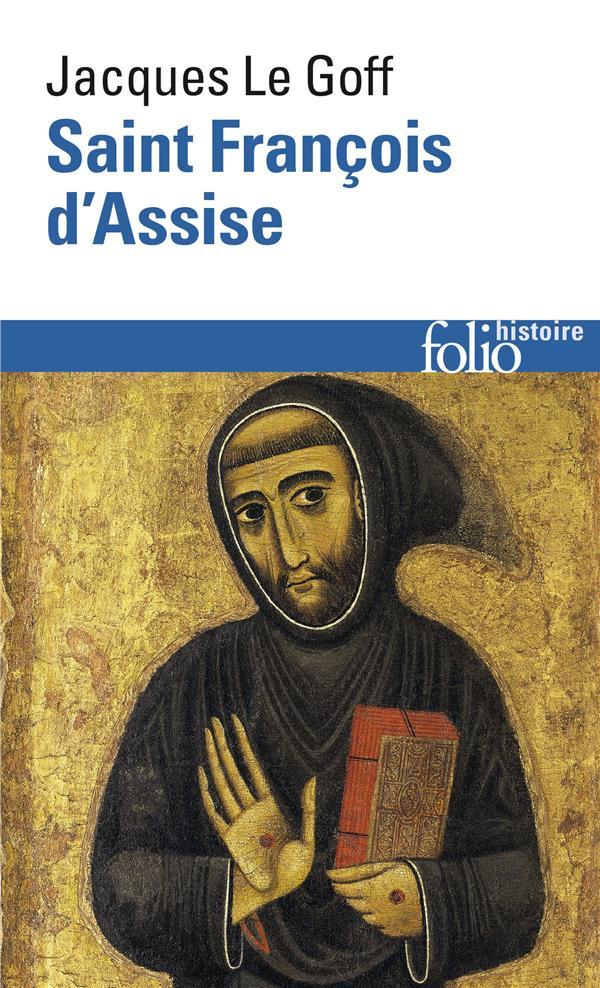SAINT FRANCOIS D-ASSISE