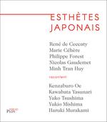 Vente EBooks : Esthètes japonais  - Philippe Forest - René DE CECCATTY - Minh Tran Huy - Marie Céhère