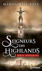 Seigneurs des Highlands  - Marguerite Kaye
