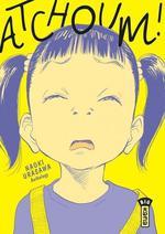 Couverture de Atchoum ! - Naoki Urasawa Anthology