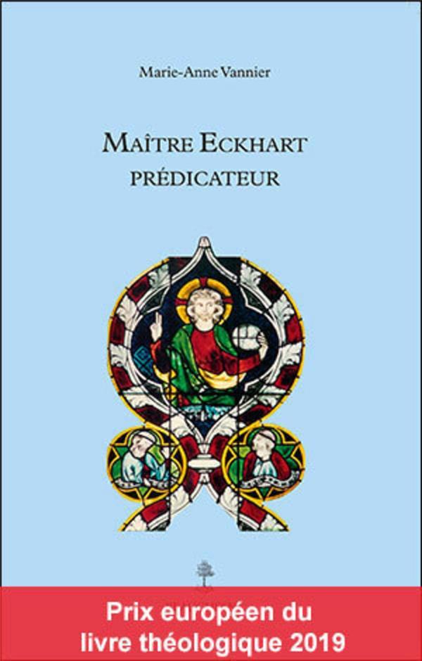 Maître Eckhart ; prédicateur