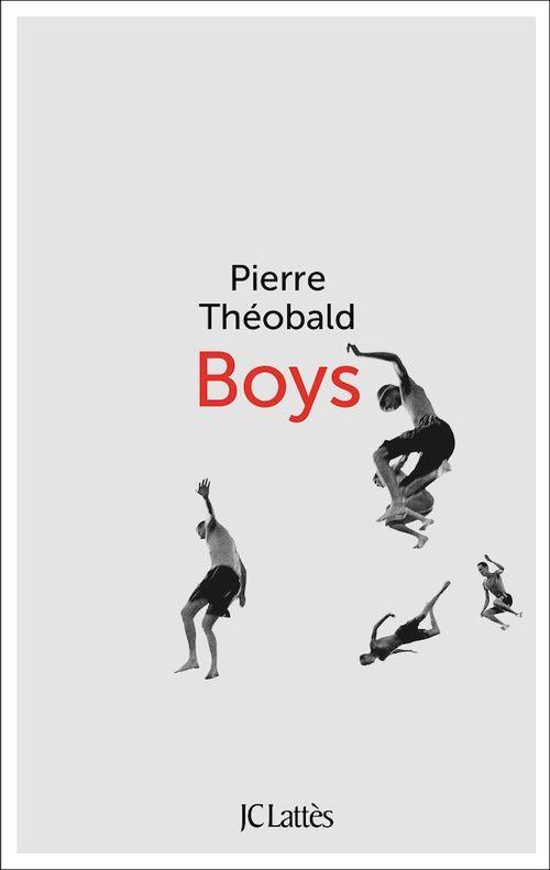 Boys  - Pierre Théobald