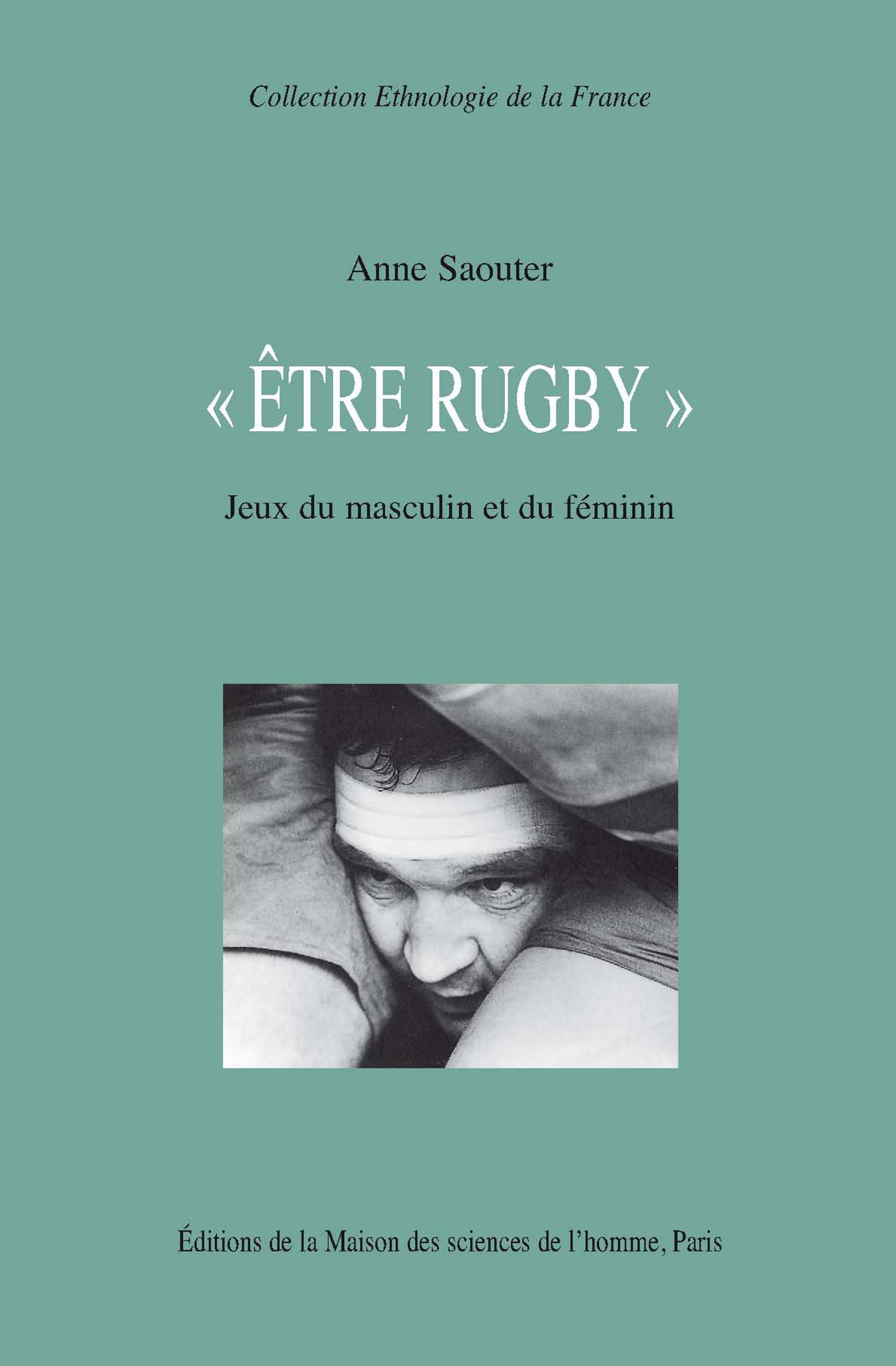 etre rugby - jeux du masculin et du feminin