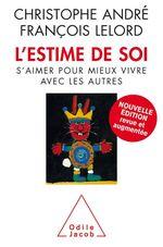 Vente EBooks : L' Estime de soi  - François Lelord - Christophe Andre