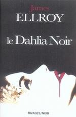 Couverture de Le dahlia noir