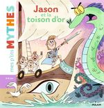 Vente EBooks : Jason et la Toison d'or  - Agnès Cathala