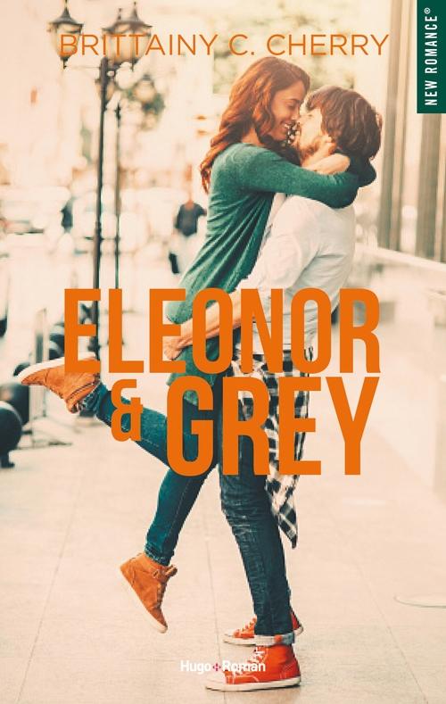 Eleonor & Grey