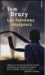 Couverture de Les Fantomes Voyageurs