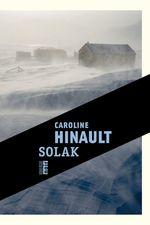 Vente EBooks : Solak  - Caroline Hinault