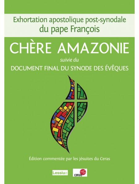 Chère Amazonie ; document final du synode des évêques