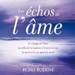 Vente AudioBook : Les échos de l´âme  - Echo Bodine
