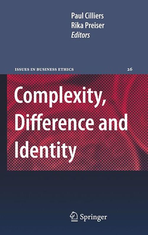 Complexity, Difference and Identity