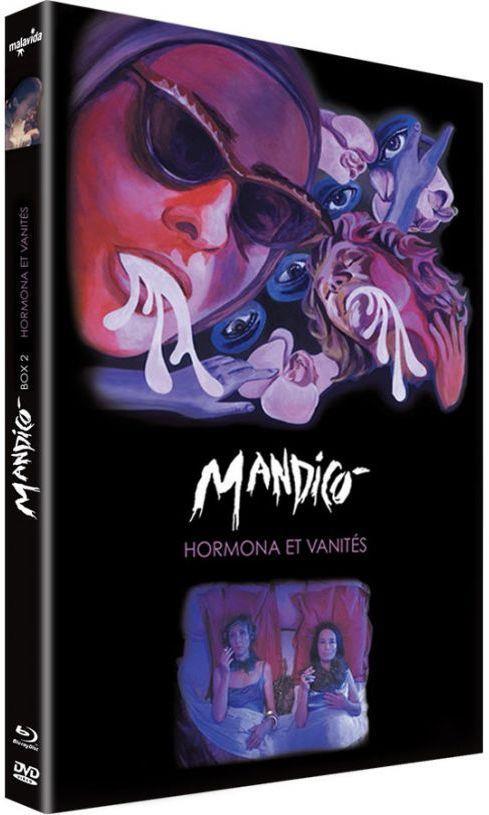 Mandico - Box 2 - Hormona et vanités