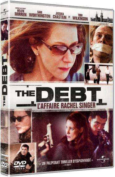 The Debt (L'affaire Rachel Singer)