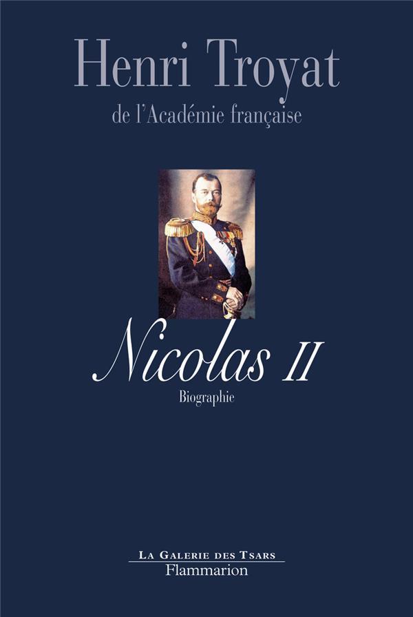 Nicolas II (édition 2008)