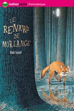 Vente Livre Numérique : Le renard de Morlange  - Alain Surget