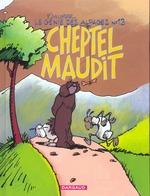 Couverture de Le Genie Des Alpages - Tome 13 - Cheptel Maudit