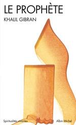 Vente EBooks : Le Prophète  - Khalil Gibran